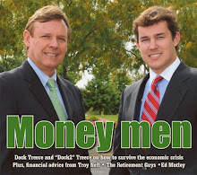 Dock  D.  Treece (Left) <br>                  &  <br>   Dock David Treece