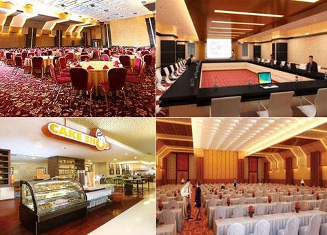 Acme Grand hotel | Habarana
