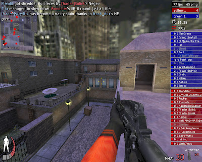 Mac First Person Shooter Games Free Downloads