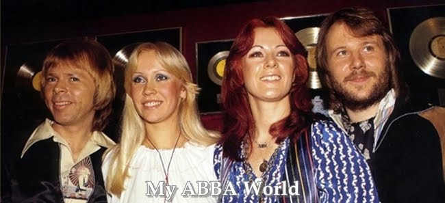 My ABBA World