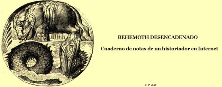 Behemoth Desencadenado