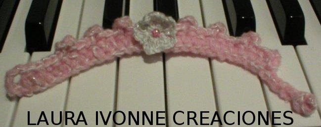 Laura Ivonne Creaciones