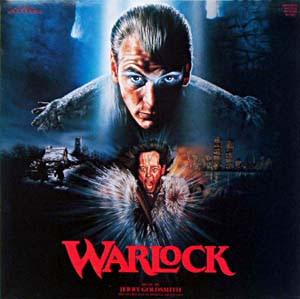 Warlock affiche