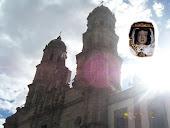 Basilica de Nuestra señora de zapopan