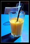 air buah oren....bagus  untuk kesihatan