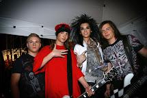 Humanoid De Tokio Hotel Est Casi Listo Warlockblack'