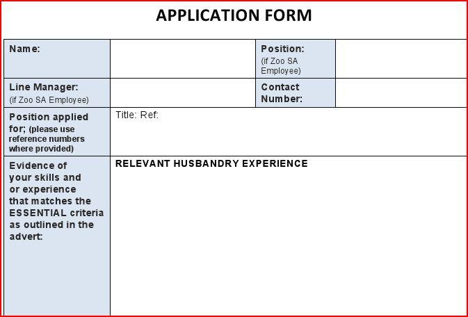 download morrisons job application form