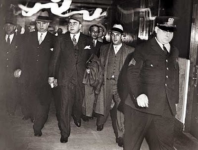 "alphonse gabriel capone summary Al capone facts summary of al capone summary: alphonse gabriel ""al"" capone (1899-1947) was the son of italian immigrants who gained world-wide celebrity and notoriety during the."