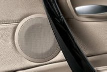 BMW 1 HiFi System Professional