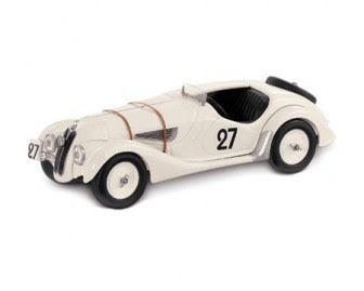 BMW 328 Roadster 24h-Le Mans 1939 miniature