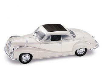 1955 BMW 502 Coupé miniature