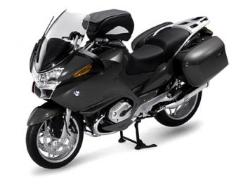 BMW R 1200 RT miniature