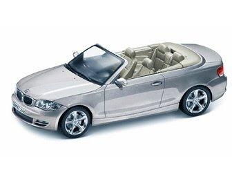 BMW E88 Sparkling Graphite miniature
