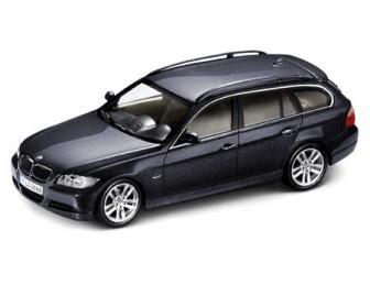 BMW 3 Touring E91 miniature