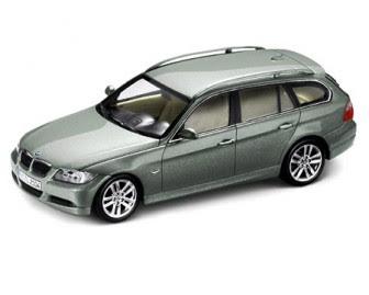 BMW 3 Series Touring E91 miniature