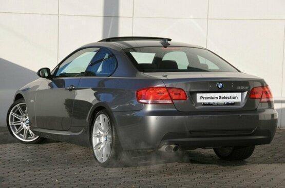 used 2009 BMW 323i