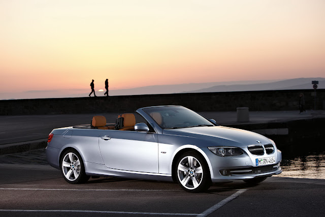 335i xDrive Convertible ABS