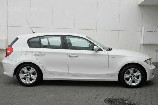 buy used BMW 118i