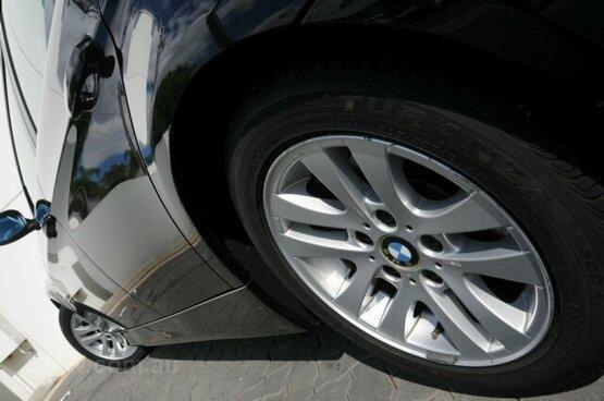 used 2007 BMW 320i