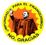 Franquismo no!