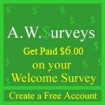 Aw Survey