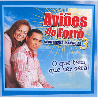 Avi�es do Forr� - Vol.3 (2005)