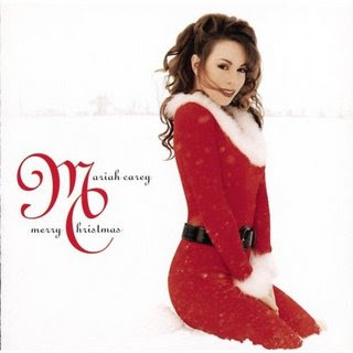 Cd Mariah Carey - Merry Christmas