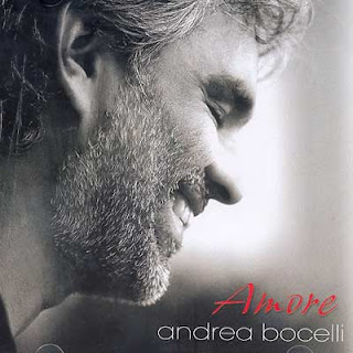 Download   Andrea Bocelli   Amore | músicas