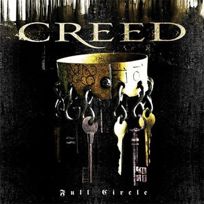 Download cd Creed - Full Circle 2009