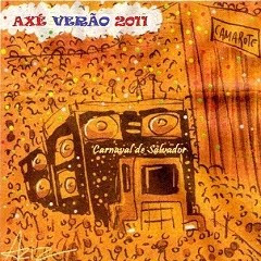 Download CD Axé Verão 2011