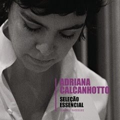 Download CD Adriana Calcanhotto   Seleção Essencial Grandes Sucessos 2011