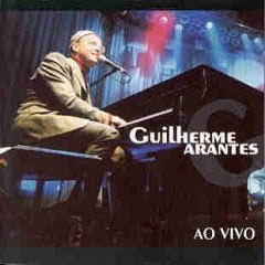 Download CD Guilherme Arantes   Ao Vivo