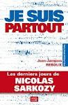 Le livre qui bunkérise Sarkozy