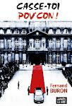 Le livre qui congédie Sarkozy