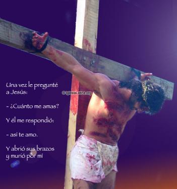 Dios nos ama