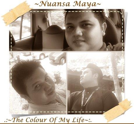 ~ Nuansa Maya ~