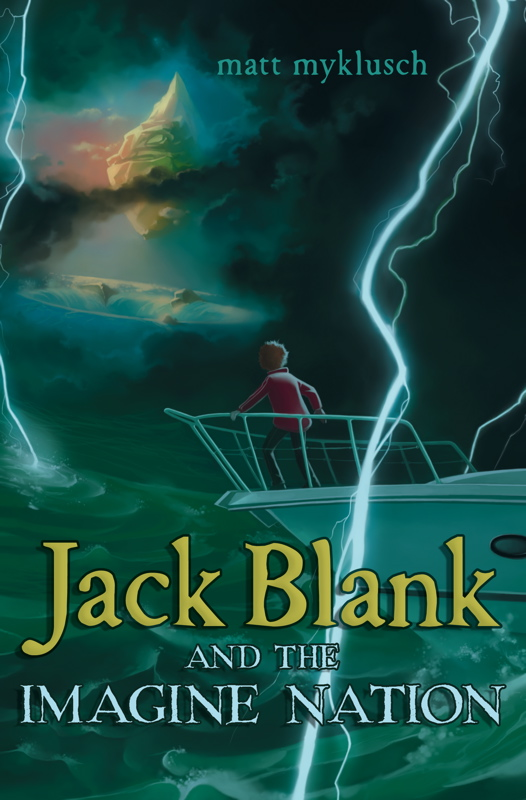 Jack blank