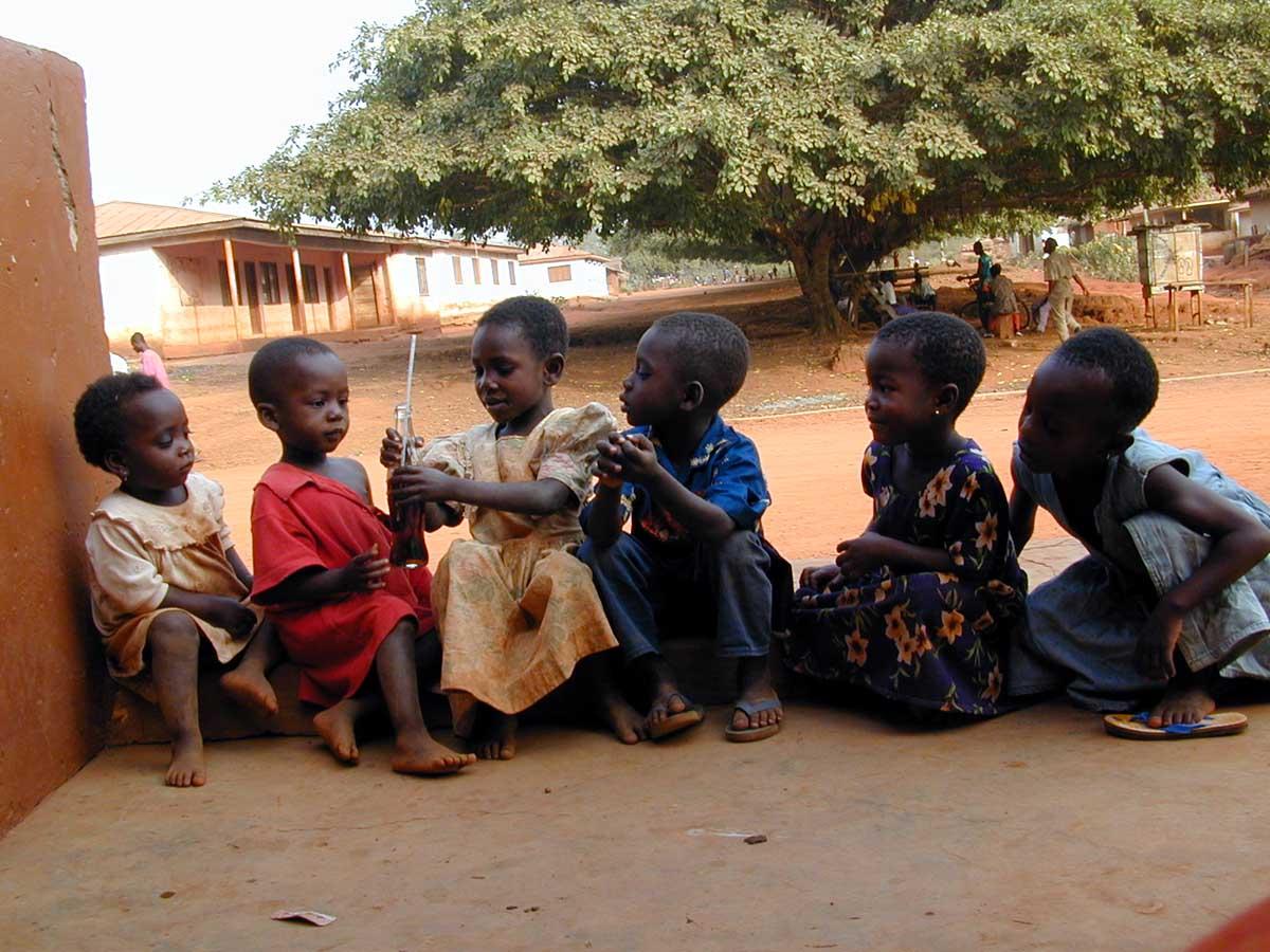 afrikkalainen kulttuuri Kokkola