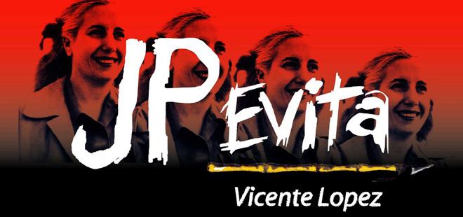 JP Evita Vicente López