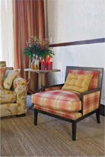 Decoracion de interiores for Sillones clasicos ingleses