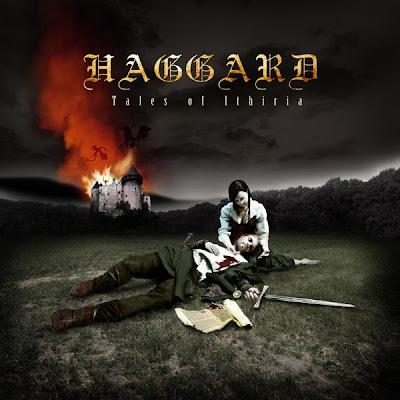 haggard tales of ithiria