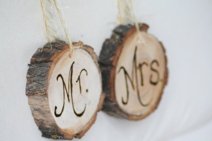 Woodsy Whimsical Wedding Ideas