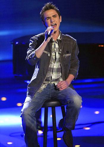American Idol temporada 3 - Wikipedia, la