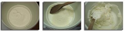 pm1 Pâte à macaron méthode simple