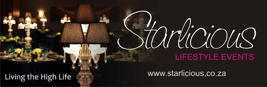 Starlicious Lifestyle Events