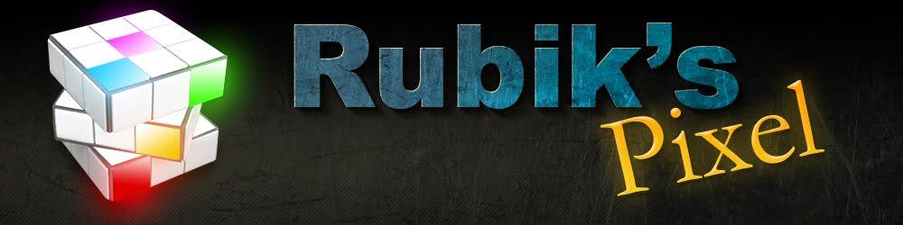 Rubik's Pixel