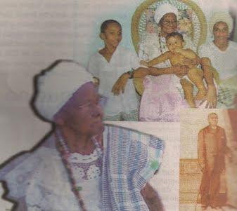 Ya Regina de Bamgbosè