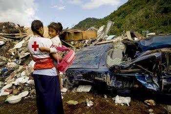 Galería de American Red Cross