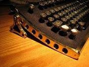 ApuKaOnline - A máquina de escrever!