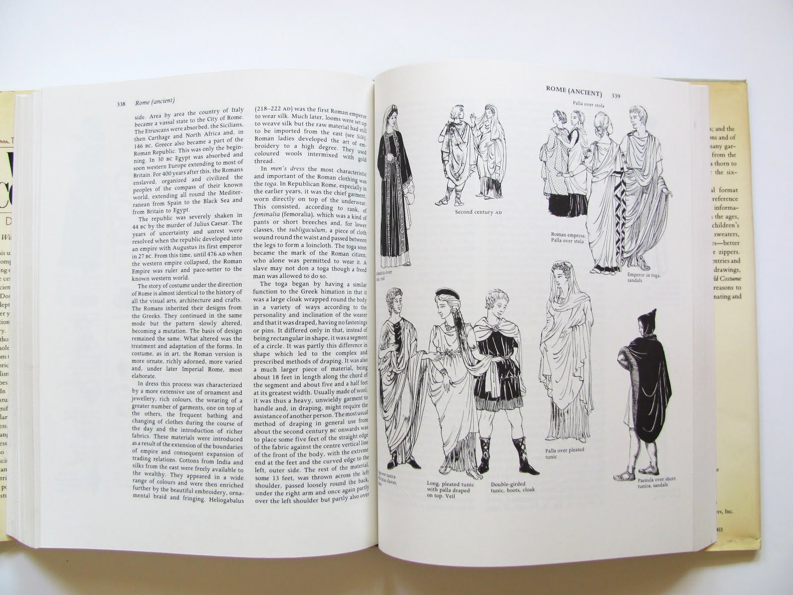 Pintucks Vintage Fashion Books To Collect A Review